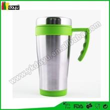 alibaba supplier hot new product for 2015 promotional item antiskid Coffee Travel Mug