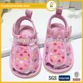 2015 sommer neueste europäischen und amerikanischen mode aus echtem leder einfach hochwertige baby sandale