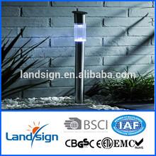 Hot sell Ningbo solar light manufacturer CE/ROHS/EMC XLTD-360 outdoor solar security lights