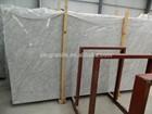 Bianco Carrara italian white marble slab