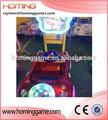 3d swing coche/kiddie de paseo en coche/coin operated swing coche de vídeo para niños