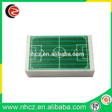 Sports Shaped Custom Eraser