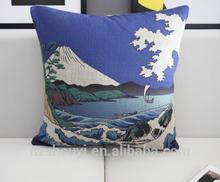 Image square digital Printed Cushions