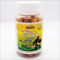 Hot sale! Multivitamin gummy candy gummy vitamins