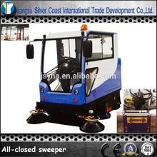 street sweeper / road sweeper / sweeper / sweeping machine
