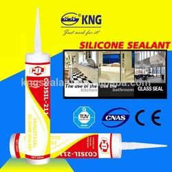 COJSIL-211 2015 Advanced Neutral Glass silicone sealant filling glue