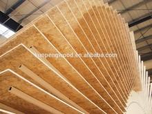 Shandong Linyi osb manufacturers/ osb panel