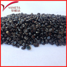 Plastic PP PE PET ABS Pellets Carbon Black Masterbatch