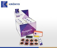 KRONYO plug patch tire tires and auto repair fix a flat