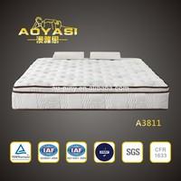 Luxury spring mattress