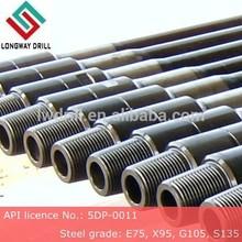 "3.5"" API 5DP Drill pipe (G105)"