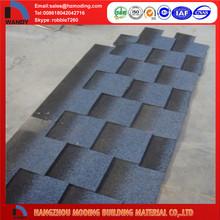 Hotsale west africa mosaic asphalt shingle high quality manufacture
