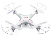 Syma X5C EXPLORERS 2.4 GHz 6-Axis Gyro RC Quad copter Drone UAV RTF UFO with 2MP HD Camera