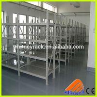 Corrosion protection adjustable wall mounted shelving,cooler shelving,cold room shelving
