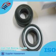 hybrid ceramic 105X190X36mm 6221 steel outer ring si3n4 ball