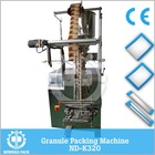 ND-K320 3/4 Sides Sealing, Back Sealing High Quality Automatic Packing Machine for Granulated