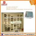 décor de mur chaussure affichage tablette pour magasin de chaussures