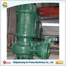 Submersible sewage pump agricultural irrigation water pump