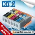 china proveedor de la impresora compatible cartucho de tinta para canon pixma mg6370