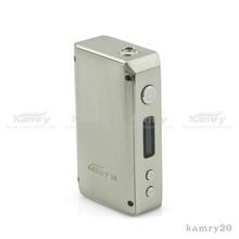 newest high wattage 7~23w high quality mech mod mini box mod kamry 20 excellence cigarettes