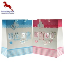 Popular Paper Bag with the Best Price in High Quality,OEM Orders can be Accepted