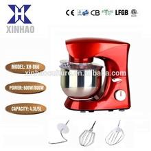 4.3L small kitchen food mixer