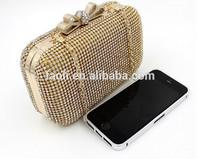 Metallized Bags Chinese Handbags 2015 Hot Diamond Evening Clutch Bags