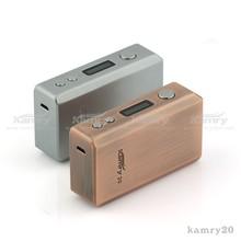 new hot box mod electronic cigarette 7~23w Kamry 20 high quality box mod electronic cigarette