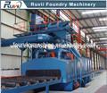 Pérdida de espuma ( EPC ) de fundición de Metal de fundición de arena de la planta de recuperación / de moldeo de para el cobre y fundición bronce