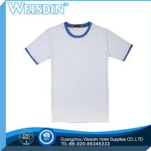 Promotion fashion design Activities & Parties high quality custom men sublimation t shirts