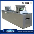 print hello panda filled biscuit snack shaping machine