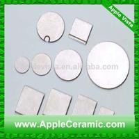 piezoceramics, piezoelectric devices for piezoelectric accelerometer