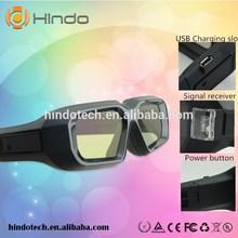 China price, Kids Active Shutter 3D eyewear for Cinema