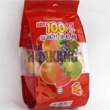 Logo printing soft sweets packaging bag seller