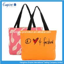 High tech good sale non woven bags with aluminium coating