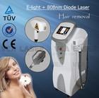 Epilator home laser hair removal