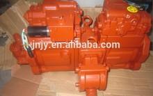 Brand new r300 hyundai pelle pompe hydraulique, pompe hydraulique principal, pompe hydraulique