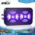luce del giorno tutti impostazione 180w marino acquario di illuminazione a led per i coralli sps