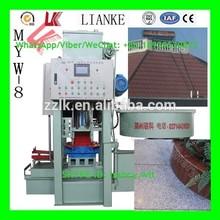 Hot Sale Corrugated Glazed Type Of Roof Tile Machine