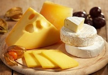 Agent company of Russian cheese export to China Shanghai port