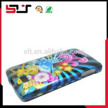 Cellphone hard cover for lg tribute ls660 design case