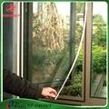 2015 novo design verde tela de mosquito para caixilhos de janelas