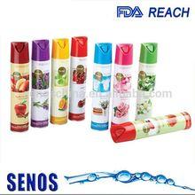 Specially-Designed Air Freshener Gel