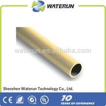 ESD lean tube/flexible PE coated tube manufacturer