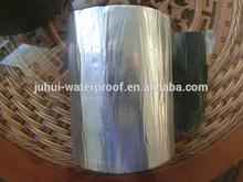 1.2-2.0mm aluminium membrane asphalt adhesive tape/adhesive