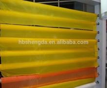 Silkscreen Printing Mesh Fabric Count