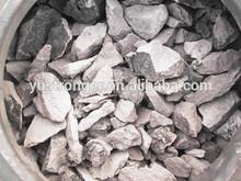 High gas yiled CaC2 first grade calcium carbide