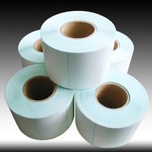 Alibaba website self adhesive direct thermal film\/paper\/tag