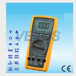 good Performance vc99 digital multimeter VC99