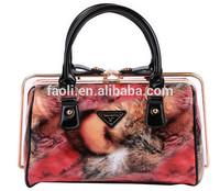 Fashion Bags Woman 2015 Evening Hand Bag